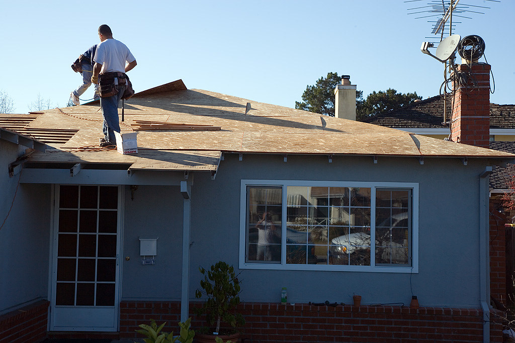 Cover Boards: The One Roofing Product You Should be Using