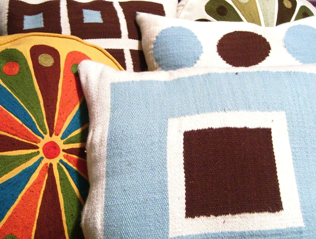 Decorative Pillows: They can Make a Difference
