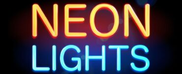 featured image - How Do Neon Lights Work