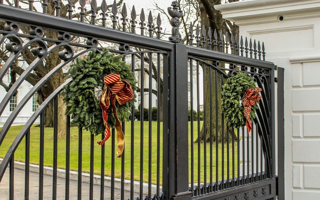 How Much Does a Gate Cost for Your Home?