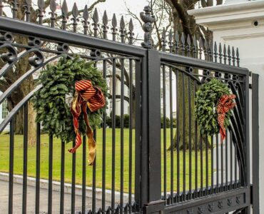 featured image - How Much Does a Gate Cost for Your Home