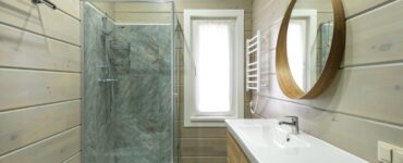 featured image - How You Can Make a Small Bathroom Look Bigger