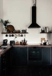 featured image - The Top Five Reasons to Keep Your Kitchen Clean