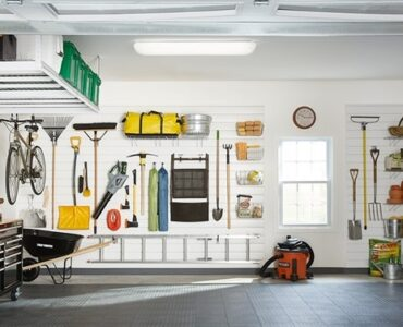 featured image - LED Light Fixtures for Basement and Garages