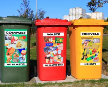 featured image - Trash for Cash How to Make Money by Recycling