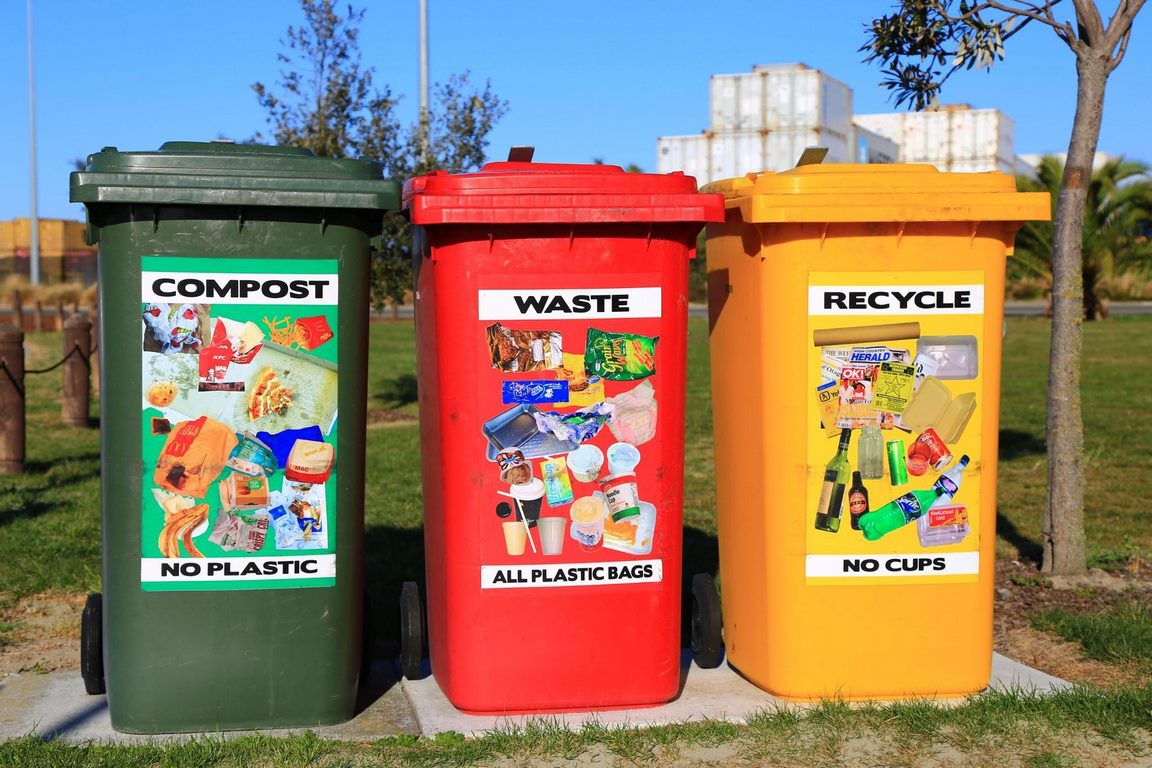 Trash for Cash: How to Make Money by Recycling?