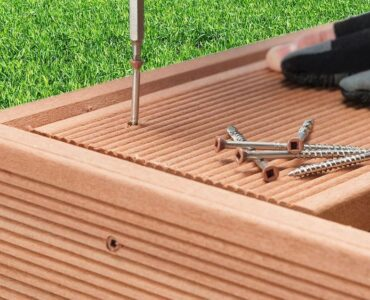 featured image - What Screws Should I Use for Decking?