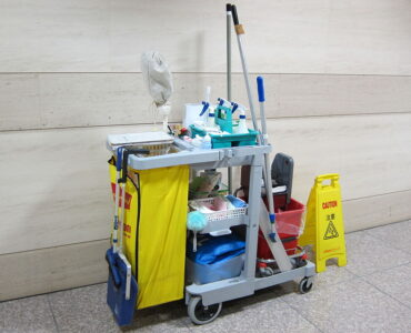 featured image - What You Need to Know Before You Hire an End of Lease Cleaner in Canberra