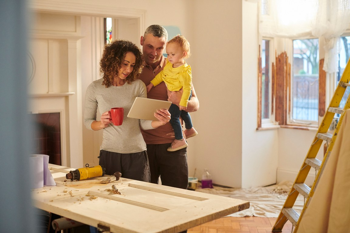 Is Renovating your House Worth It?