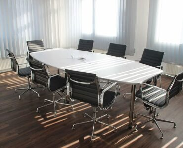 featured image - 4 Pro Tips to Make Your Boardroom Furniture Shopping Easy