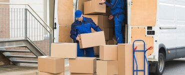 featured image - Commercial Movers Rockville MD – Point to Consider