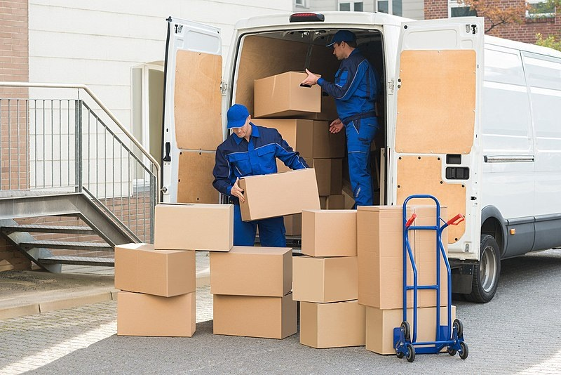 image - Commercial Movers Rockville MD – Point to Consider