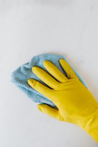 featured image - How Does a Professional Cleaning Service Transform Your Living Space?
