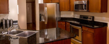 featured image - Need New Cabinets? Try these Ideas for a Kitchen Remodel in Fort Worth Texas!