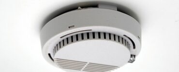 featured image - Is Having a Smoke Detector Installed a Wise Choice?