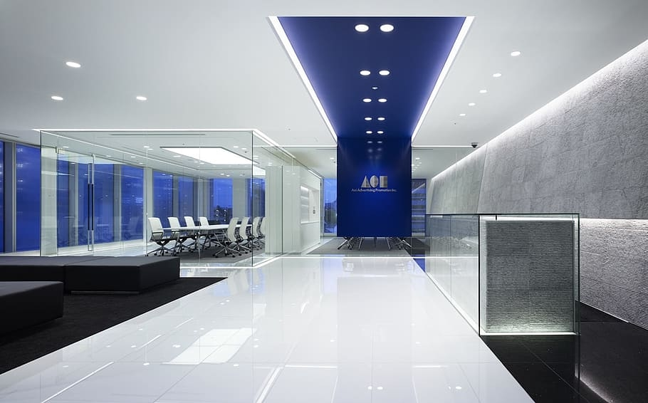 Great Ways to Create an Impressive Commercial Space