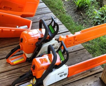 featured image - The Best Stihl Chainsaws: a Comprehensive Buying Guide