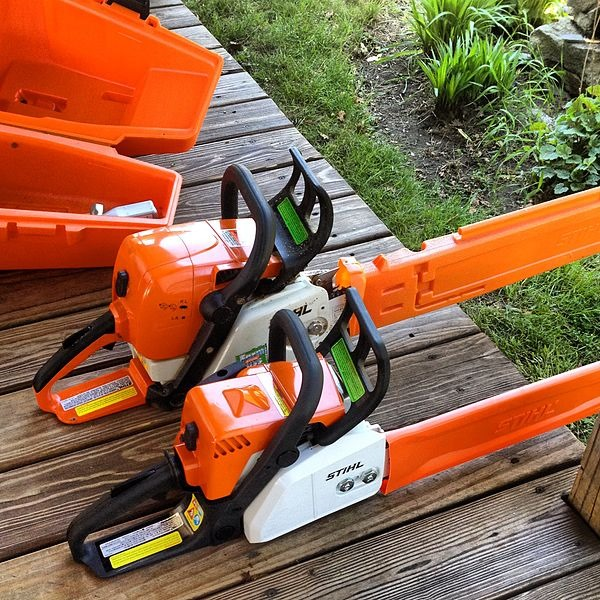 The Best Stihl Chainsaws: a Comprehensive Buying Guide
