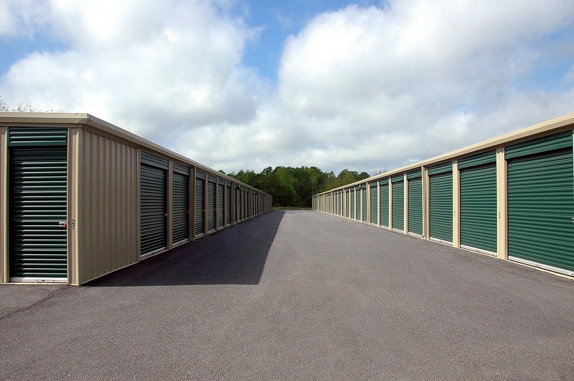 Factors to Consider When Looking for Storage Units