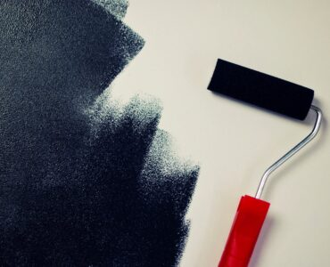 featured image - 5 Great Tips to Help You Paint Walls Like a Professional