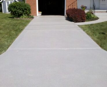 featured image - Ideas for Your Next Concrete Driveway