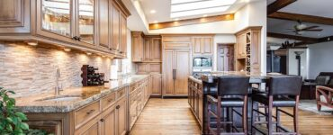 featured image - 4 Signs Your Kitchen Needs a New Hardwood Floor