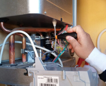 featured image - 7 Tips for Choosing a Heating Repair Company