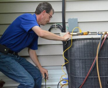 featured image - 7 Benefits of AC and Heat Repair Services