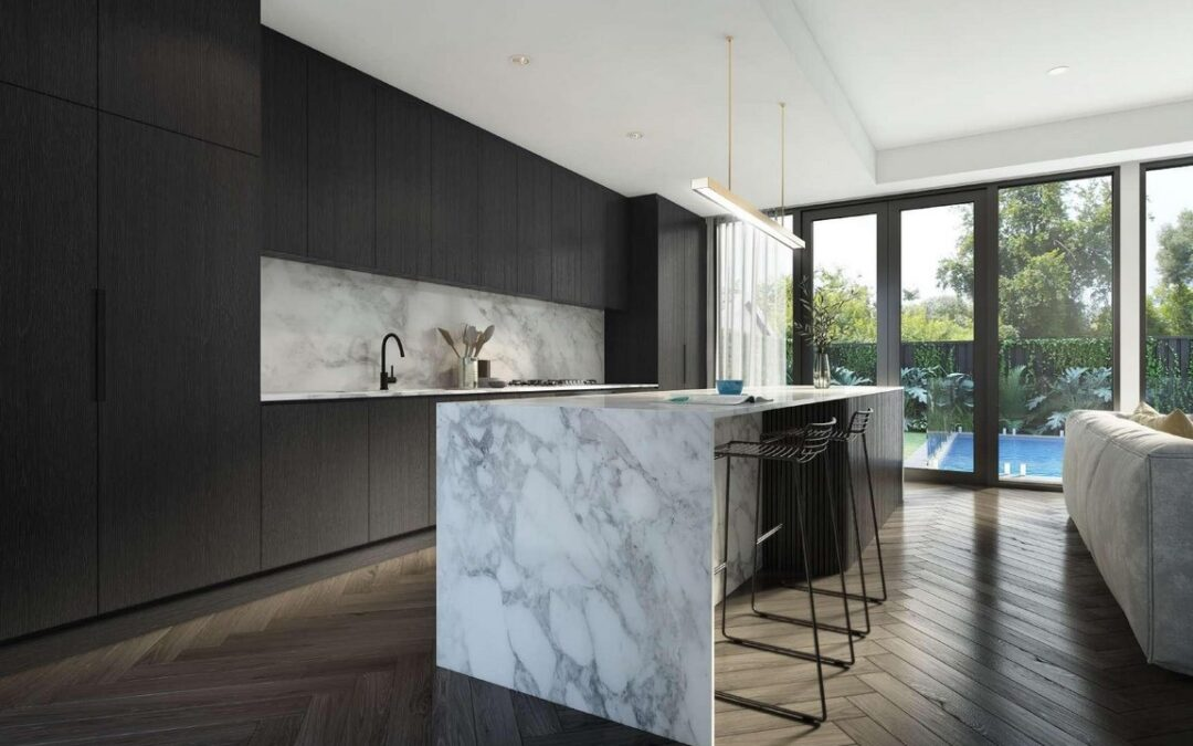 Advantages of Renovating Bathroom and Kitchen Simultaneously
