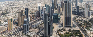 featured image - Consequences of the Lockdown Regalia is the Tallest Residential Building in Dubai