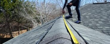 featured image - Do You Need an Insurance Inspection on Your Roof? Here's What You Need to Know