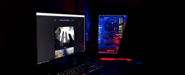 featured image - Easy Steps in Setting Up Your New Pre-Built Gaming PC