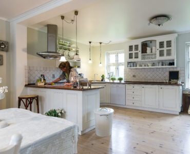 featured image - Hacks to Remodel Your Home on Budget