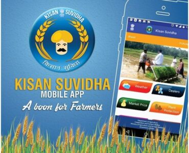 featured image - Mobile Apps for Farmers