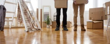 featured image - Perfect House Design Considerations When Moving!!!