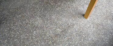 featured image - The Understated Benefits of Stone Flooring Options