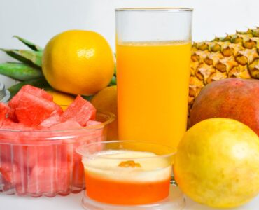 featured image - Tips for How to Store Juice After Juicing