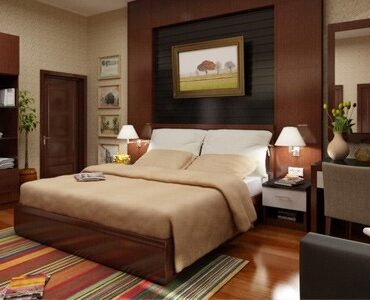 featured image - What You Need to Know About Picking the Right Bedroom Furniture