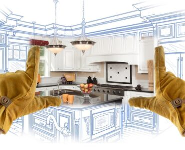 featured image - Where to Start When Remodeling a Kitchen