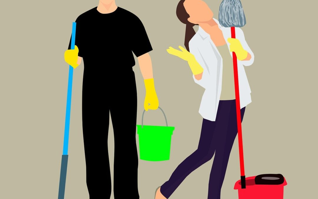 Why Should or Shouldn't You Get Janitorial Services