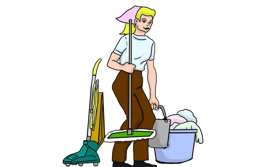 What Does a House Cleaner Do? What to Expect from Cleaning Professional?