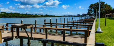 featured image - Building a Private Dock: A Step-By-Step Guide