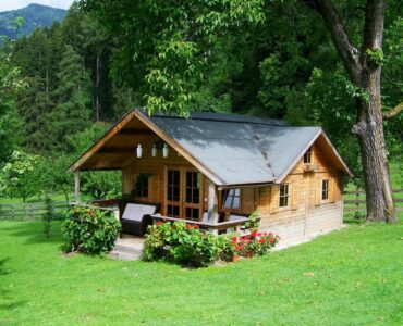 featured image - Beautiful Tiny Homes in New York State