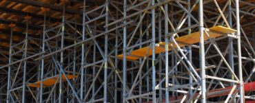 featured image - Your Renovation Guide to Home Scaffolding