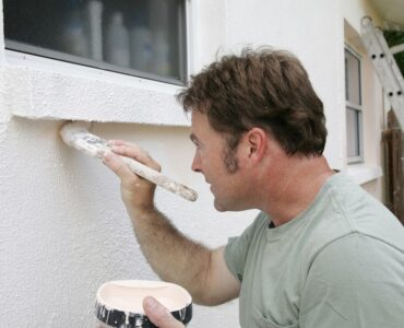 featured image- Can Stucco be Painted?